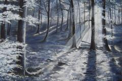 Sunlight-Woods-Paint-Art