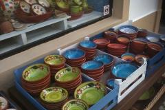 Portuguese Porches pottery bowls