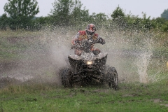 Quad bike adventures is a 10 minute walk from the villa