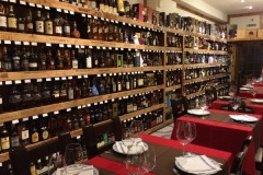 Award winning Portuguese wine cellar for wine tastings
