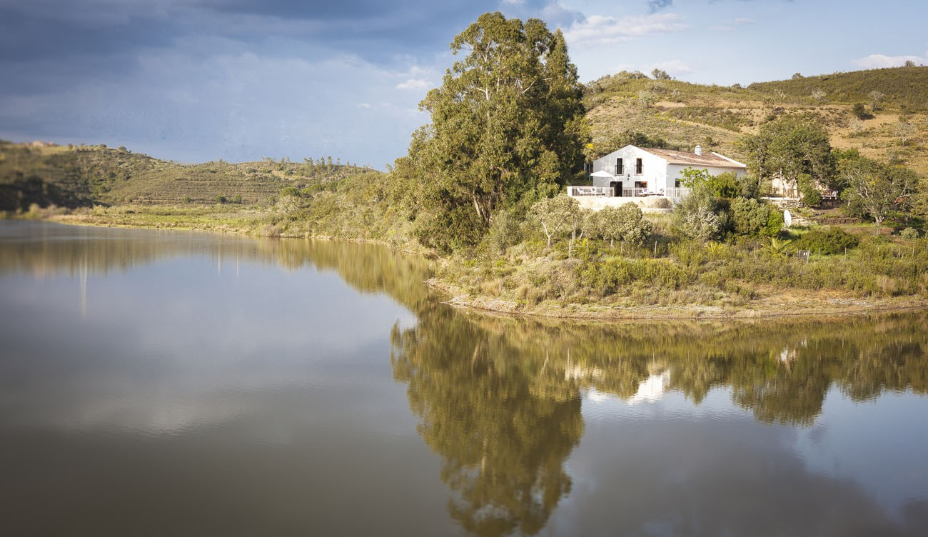 self catering villa for walking holidays