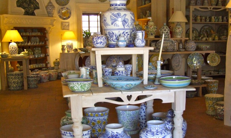 Algarve Arts and Crafts | Local shops in Algarve, Portugal