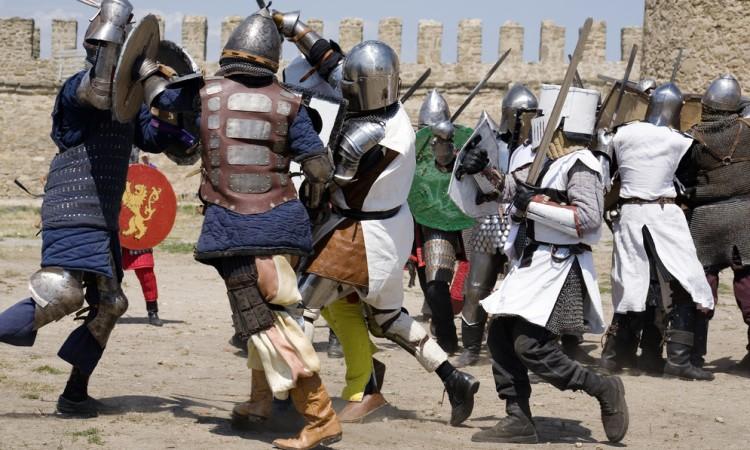 Festivals in The Algarve | Medieval Festival | Portugal