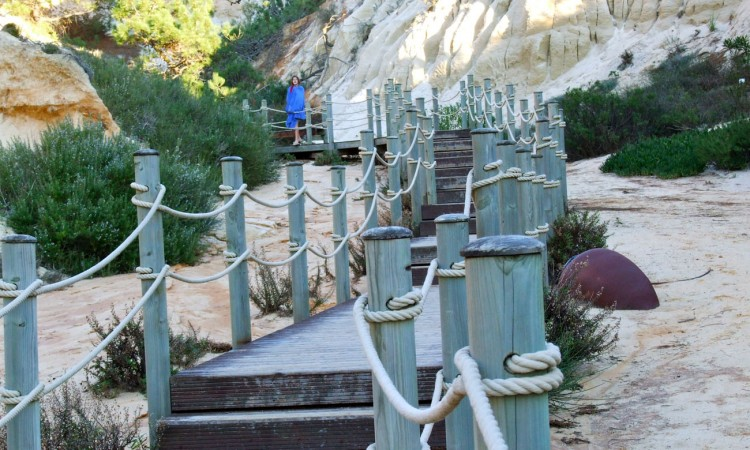 Steps from the beach | Cliffs | Algarve, Portugal