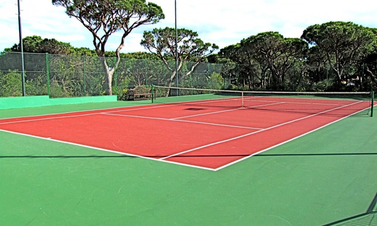 Tennis | things to do in the Algarve, Portugal