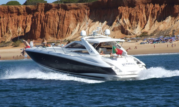 Boat trip | things to do in the Algarve, Portugal
