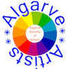 Algarve Society of Artists logo